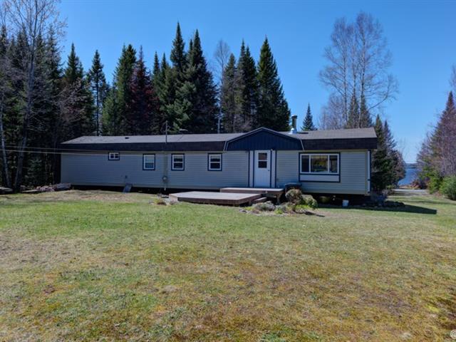 Cottage for sale in Lambton, Estrie, 81, Chemin  Carrier, 21636010 - Centris.ca