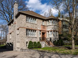 House for sale in Montréal (Outremont), Montréal (Island), 88, Avenue  Pagnuelo, 19729987 - Centris.ca