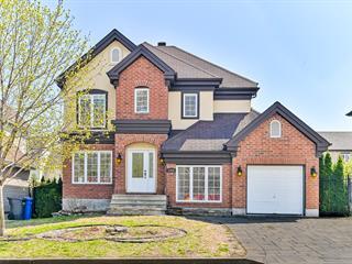 House for sale in Mascouche, Lanaudière, 2300, Rue  Chaumont, 15704640 - Centris.ca