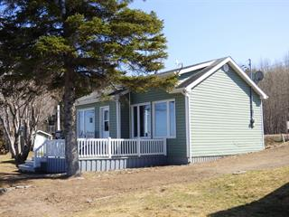 Cottage for sale in Chambord, Saguenay/Lac-Saint-Jean, 509, Route  169, 24299000 - Centris.ca
