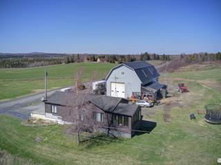 House for sale in Saint-Évariste-de-Forsyth, Chaudière-Appalaches, 634, Rang du Lac-aux-Grelots, 13706908 - Centris.ca