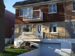 Duplex for sale in Montréal (Mercier/Hochelaga-Maisonneuve), Montréal (Island), 4415 - 4417, Avenue de Carignan, 10945951 - Centris.ca