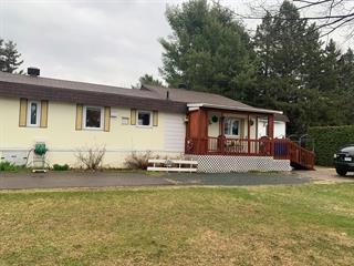 House for sale in Notre-Dame-du-Mont-Carmel, Mauricie, 3840, Rue des Violettes, 22716622 - Centris.ca