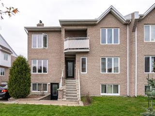 Quadruplex à vendre à Longueuil (Saint-Hubert), Montérégie, 3162 - 3168, boulevard  Gaétan-Boucher, 19015569 - Centris.ca
