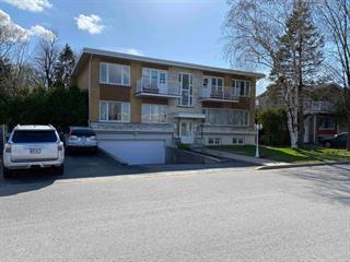 Triplex for sale in Montréal (Pierrefonds-Roxboro), Montréal (Island), 4970 - 4974, Rue  Sainte-Suzanne, 22449381 - Centris.ca