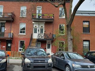 Triplex à vendre à Montréal (Mercier/Hochelaga-Maisonneuve), Montréal (Île), 1445 - 1449, Avenue d'Orléans, 13455138 - Centris.ca
