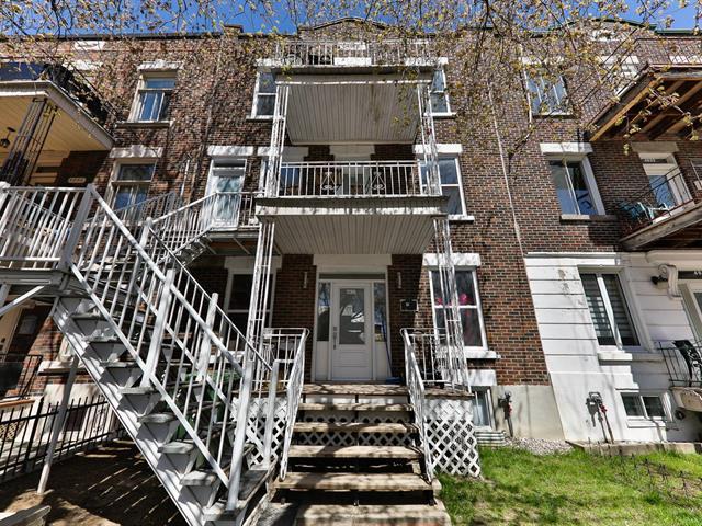 Triplex for sale in Montréal (Le Plateau-Mont-Royal), Montréal (Island), 4837 - 4841, Avenue des Érables, 15336790 - Centris.ca