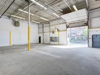 Commercial unit for rent in Montréal (Le Sud-Ouest), Montréal (Island), 4800, Rue  Saint-Ambroise, suite 109, 12807950 - Centris.ca