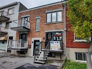 Triplex for sale in Montréal (Villeray/Saint-Michel/Parc-Extension), Montréal (Island), 2555 - 2559, Rue  Jean-Talon Est, 28905502 - Centris.ca
