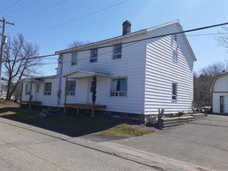 Duplex à vendre à Berthier-sur-Mer, Chaudière-Appalaches, 336Z - 338Z, Rue  Principale Ouest, 28189109 - Centris.ca