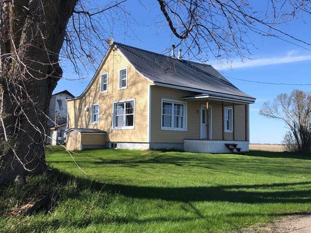 Hobby farm for sale in Saint-Guillaume, Centre-du-Québec, 568, Rang  Saint-Henri, 19162797 - Centris.ca