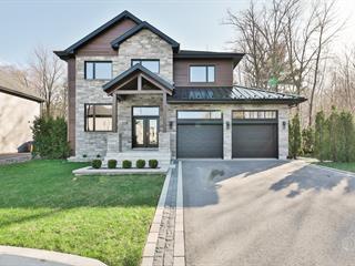 Maison à vendre à Blainville, Laurentides, 228, Rue  Ouimet, 19974284 - Centris.ca