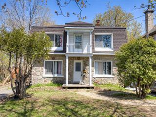 Duplex à vendre à Laval (Chomedey), Laval, 281 - 283, 87e Avenue, 28022386 - Centris.ca