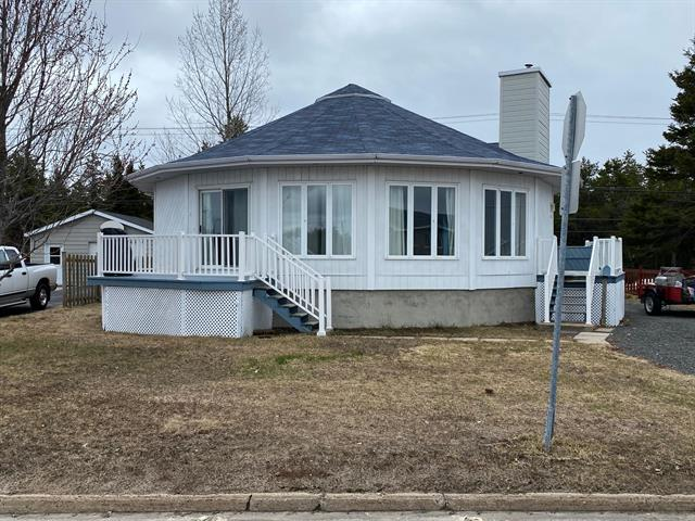 House for sale in Sept-Îles, Côte-Nord, 336, Rue  Holliday, 17942534 - Centris.ca