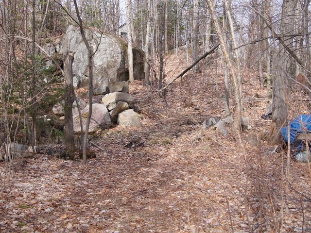 Lot for sale in Saint-Adolphe-d'Howard, Laurentides, Chemin de la Montagne, 11769651 - Centris.ca