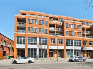 Condo / Appartement à louer à Montréal (Rosemont/La Petite-Patrie), Montréal (Île), 6363, boulevard  Saint-Laurent, 21978605 - Centris.ca