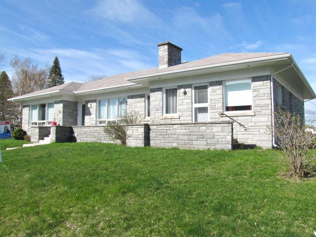 House for sale in Louiseville, Mauricie, 30, boulevard  Comtois, 22688082 - Centris.ca