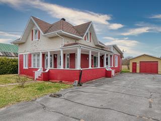 Maison à vendre à Lac-aux-Sables, Mauricie, 370, Rue  Principale, 24636227 - Centris.ca