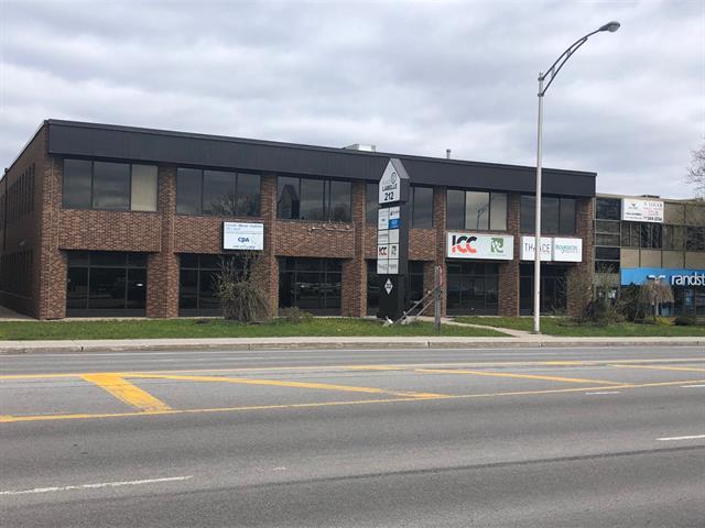 Local commercial à louer à Sainte-Thérèse, Laurentides, 210 - 212, boulevard du Curé-Labelle, 28413855 - Centris.ca
