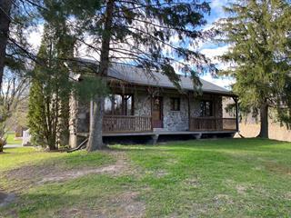 Fermette à vendre à Mascouche, Lanaudière, 1690Z, Chemin de la Cabane-Ronde, 28254018 - Centris.ca