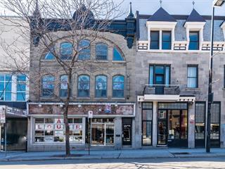Local commercial à louer à Montréal (Le Plateau-Mont-Royal), Montréal (Île), 4672B, Rue  Saint-Denis, 22409348 - Centris.ca