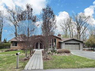 Maison à vendre à Granby, Montérégie, 125, Rue  Poirier, 22020083 - Centris.ca