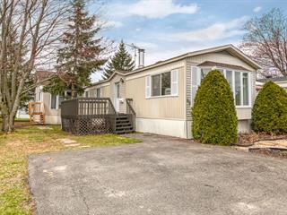 Maison mobile à vendre à Blainville, Laurentides, 88, 99e Avenue Est, 15170090 - Centris.ca