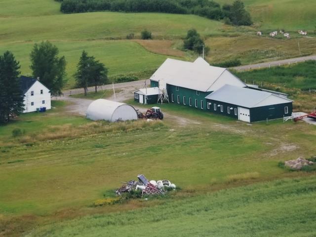 Farm for sale in Nédélec, Abitibi-Témiscamingue, 692, Chemin des Érables, 18401921 - Centris.ca