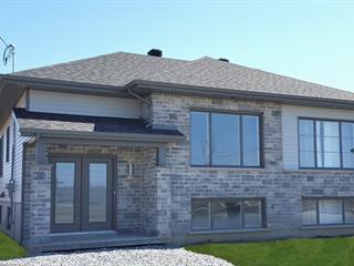 Maison à vendre à Lévis (Desjardins), Chaudière-Appalaches, 405A, Chemin  Harlaka, 12702218 - Centris.ca