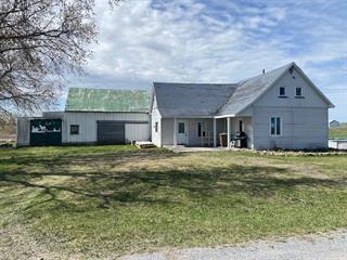 House for sale in Sainte-Brigide-d'Iberville, Montérégie, 942, Rang de la Rivière Est, 11802187 - Centris.ca