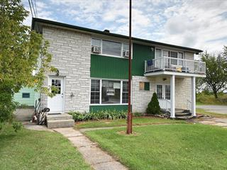 Duplex à vendre à Sainte-Barbe, Montérégie, 17Z - 19Z, Montée du Lac, 11298962 - Centris.ca