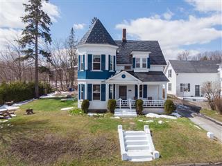 House for sale in Coaticook, Estrie, 80 - 82, Rue  Baldwin, 20243988 - Centris.ca