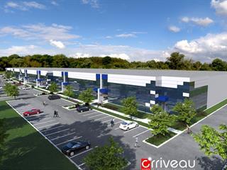 Bâtisse industrielle à louer à Saint-Bruno-de-Montarville, Montérégie, Rue  Parent, 25543041 - Centris.ca