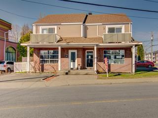 Quadruplex à vendre à Sorel-Tracy, Montérégie, 142 - 144, boulevard  Fiset, 22505631 - Centris.ca