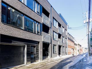 Condo / Appartement à louer à Québec (La Cité-Limoilou), Capitale-Nationale, 520, Rue de la Salle, app. 303, 18432187 - Centris.ca