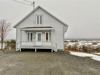Maison à vendre à Saint-Fabien, Bas-Saint-Laurent, 122, 1er Rang Ouest, 16672524 - Centris.ca