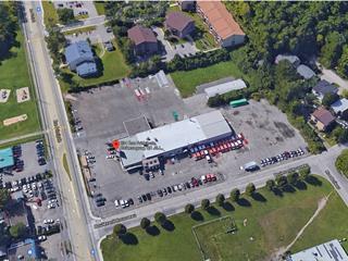 Terrain à vendre à Châteauguay, Montérégie, 234Z, Rue  Principale, 22599131 - Centris.ca