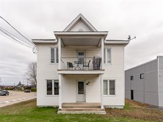Duplex à vendre à Saint-Félix-de-Valois, Lanaudière, 111 - 113, Chemin de Joliette, 20860286 - Centris.ca