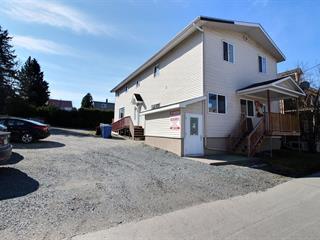 Maison à vendre à Thetford Mines, Chaudière-Appalaches, 184, Rue  Notre-Dame Est, 16185746 - Centris.ca