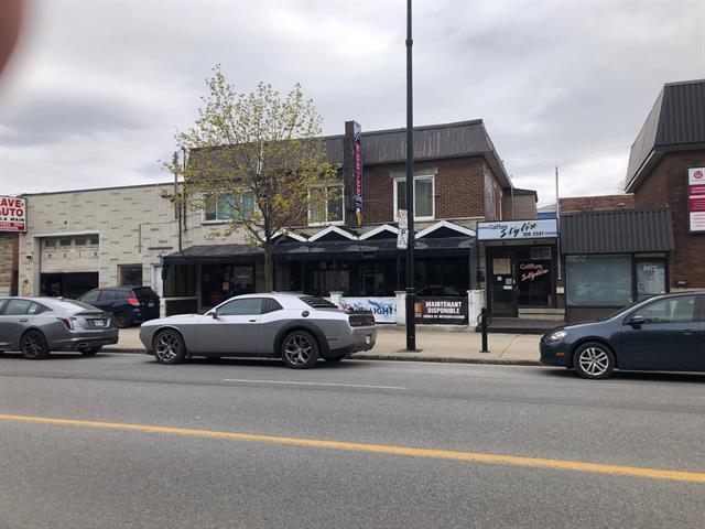Quintuplex à vendre à Montréal (Mercier/Hochelaga-Maisonneuve), Montréal (Île), 8478 - 8486, Rue  Hochelaga, 12673842 - Centris.ca