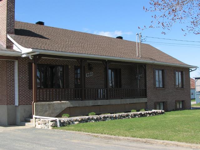 Income properties for sale in Bécancour, Centre-du-Québec, 980 - 980C, boulevard  Bécancour, 20637937 - Centris.ca