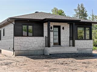 Maison à vendre à Montmagny, Chaudière-Appalaches, Avenue  Édouard-Montpetit, 20547627 - Centris.ca