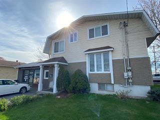 Duplex à vendre à Laval (Pont-Viau), Laval, 75 - 77, boulevard de la Concorde Est, 22812854 - Centris.ca