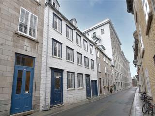 Condo à vendre à Québec (La Cité-Limoilou), Capitale-Nationale, 15, Rue  Hébert, app. 4, 21929227 - Centris.ca