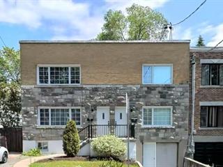 Duplex à vendre à Montréal (LaSalle), Montréal (Île), 47 - 49, 67e Avenue, 21121119 - Centris.ca