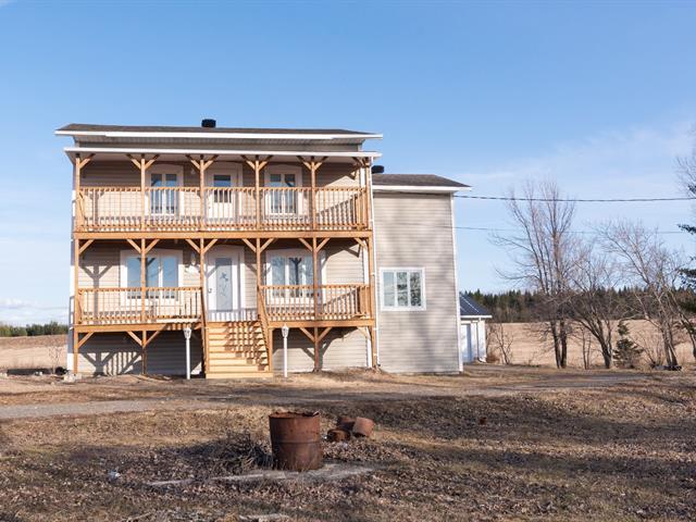 House for sale in Saint-André, Bas-Saint-Laurent, 256, 2e Rang Est, 22702187 - Centris.ca