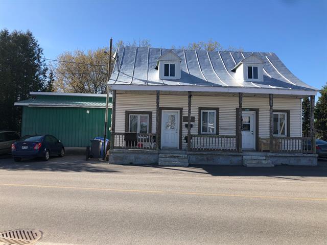 Duplex à vendre à Saint-Liguori, Lanaudière, 380 - 384, Rue  Héroux, 18308691 - Centris.ca