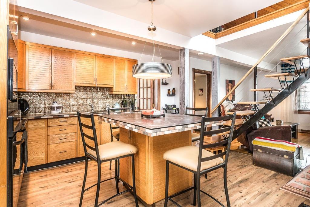 Kitchen, House for sale in Montréal (LaSalle), Montréal (Island), 164, Rue Stinson, 25574426 - Centris.ca