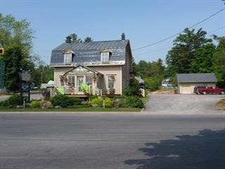 Commercial building for sale in Rawdon, Lanaudière, 3432 - 3432B, Rue  Metcalfe, 23880663 - Centris.ca