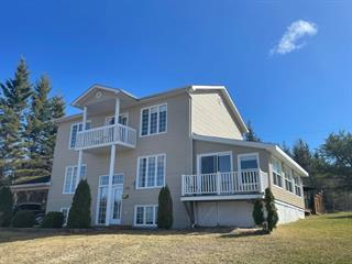 House for sale in Saint-Félix-d'Otis, Saguenay/Lac-Saint-Jean, 122, Rue  Claveau, 13550464 - Centris.ca
